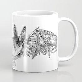 Fern Gully Coffee Mug
