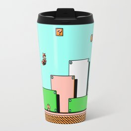 SMB3 Travel Mug