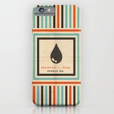 risk Slim Case iPhone 6s