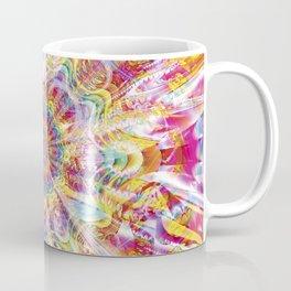 Psychedelic Soiree Coffee Mug