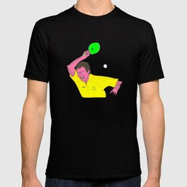 Table Tennis Mad T-shirt