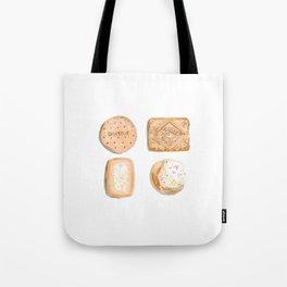 Cookies & Biscuits 2 Tote Bag