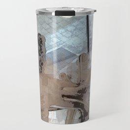 Pressurized Travel Mug