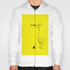 High Giraffe Hoody