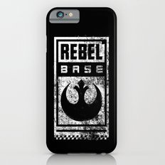 Rebel Base Slim Case iPhone 6s