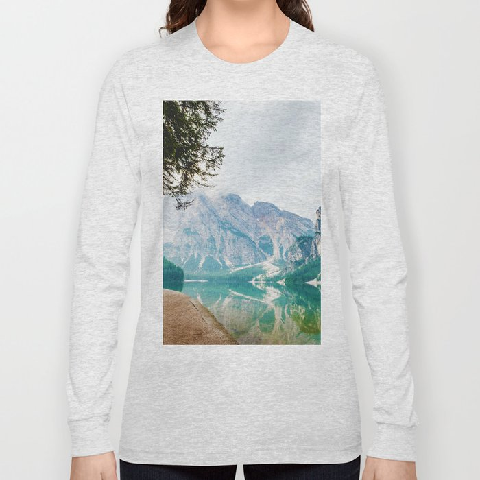 The Place To Be II Long Sleeve T-shirt