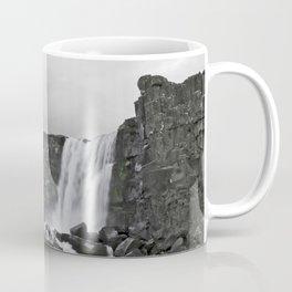 Öxarárfoss Coffee Mug