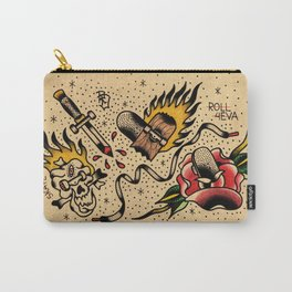 Flash sb Carry-All Pouch