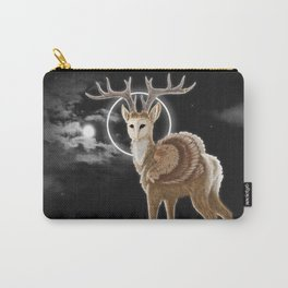 The night is calling Carry-All Pouch