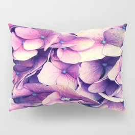 Purple Pillow Sham