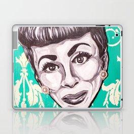 Mommie Dearest Laptop & iPad Skin