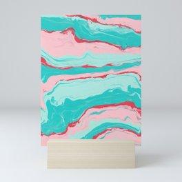 layton. Mini Art Print