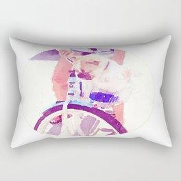 Dog Rectangular Pillow