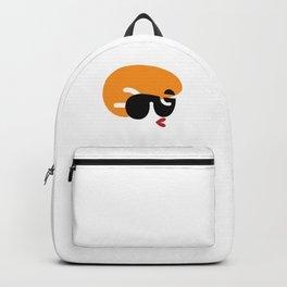 Cool Gal 1 Backpack