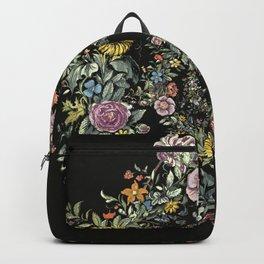 Circle of Life Dark Backpack