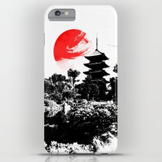 Abstract Kyoto - Japan Slim Case iPhone 6 Plus