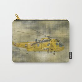 RAF Rescue Carry-All Pouch