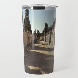 Cemiterio dos Prazeres, 2 Travel Mug