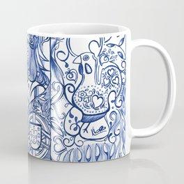 Portugal collage Coffee Mug