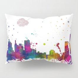 Bostonian Skyline MCLR 1 Pillow Sham