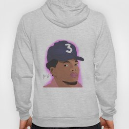 Chance The Rapper Hoody
