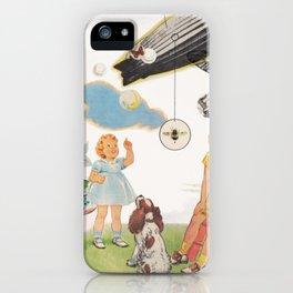 Bron-Y-Aur Stomp iPhone Case