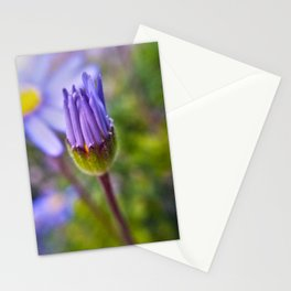 Macro Flower 21 Stationery Cards