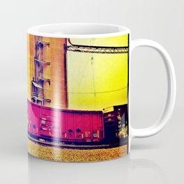 KINGSPORT, TN - TRAIN 1 - 001 Coffee Mug