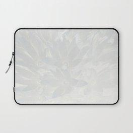 Shiny flower Laptop Sleeve