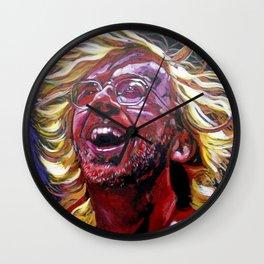 Trey Anastasio Wall Clock