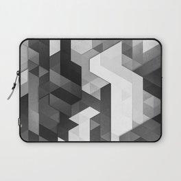 scope 2 (monochrome series) Laptop Sleeve