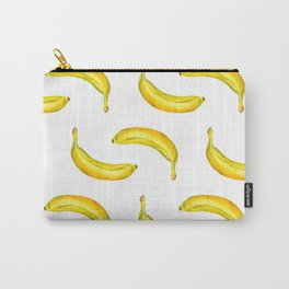 Bananas pattern Carry-All Pouch