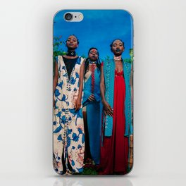 Giants 3 iPhone Skin