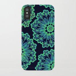 woah iPhone Case