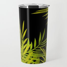 The leaves and berries. Travel Mug