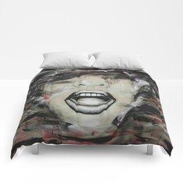 YELL Comforters