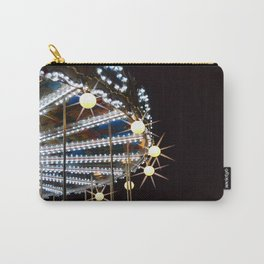 TOUR EIFFEL CAROUSEL  Carry-All Pouch