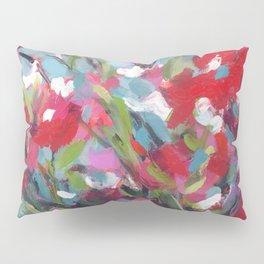 Poppy Dawn Pillow Sham