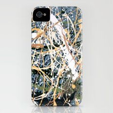 No. 12 iPhone (4, 4s) Slim Case