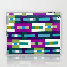 Grid Pretty Laptop & iPad Skin