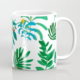all the natute Coffee Mug