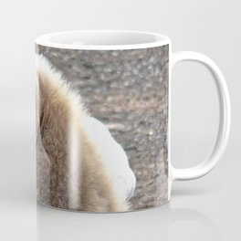 King Penguin Chick Coffee Mug