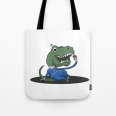 Fantastic Mr. TRex Tote Bag