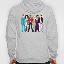 Retro Party 1 Hoody