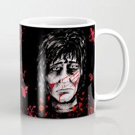 Quentin Smith Coffee Mug