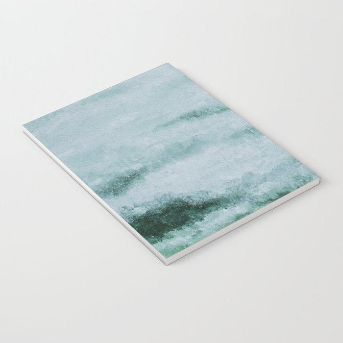 Green dream Notebook
