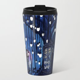Doctor Who Journey Travel Mug