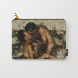 I Adore You Carry-All Pouch