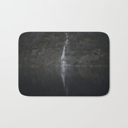 Waterfall (The Unknown) Bath Mat