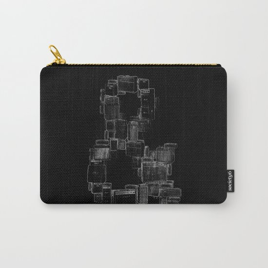 AMPersand Carry-All Pouch